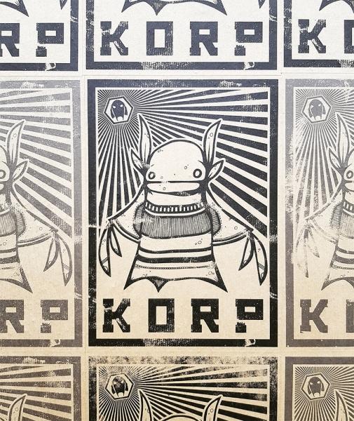 Korp-2